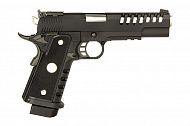 Пистолет WE Colt Hi-Capa 5.1 K2 CO2 GBB (CP223-WE)
