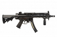 Пистолет-пулемет Cyma MP5 Platinum Series (CM041H)