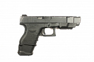 Пистолет WE Glock 26С Gen.3 GGBB (TI-GP622F-01) Trade-In