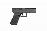 Пистолет Cyma G18C Metal body Metal gear box (DC-CM030S) [1]