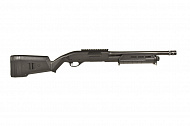 Дробовик Cyma Remington M870 short MAGPUL tactical металл BK (CM356MBK)