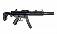 Пистолет-пулемет Cyma MP5 SD6 EBB (TI-CM049SD6-03) Trade-In