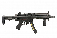 Пистолет-пулемет Cyma MP5 Platinum Series (CM041G)