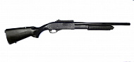 Дробовик Tokyo Marui Remington M870 Tactical GAS (TI-TM4952839140302-01) Trade-In