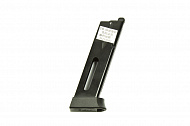 Магазин газовый KJW для пистолета CZ SP-01 CO2 (MG-P107C)
