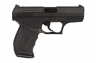 Пистолет WE Walther P99 GGB BK (GP440)