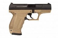 Пистолет WE Walther P99 GGB TAN (GP440(TAN))