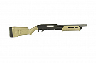 Дробовик Cyma Remington M870 short MAGPUL пластик TAN (CM355 TN)