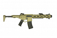 Карабин Ares M4 Amoeba Honey Badger DE 12