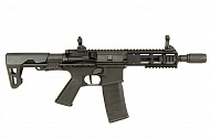 Карабин King Arms PDW 5.56 SBR Shorty (KA-AG-247-BK)