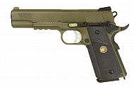 Пистолет WE Colt 1911 MEU SOC GGBB (DC-GP111-SOC(OD)) [4]